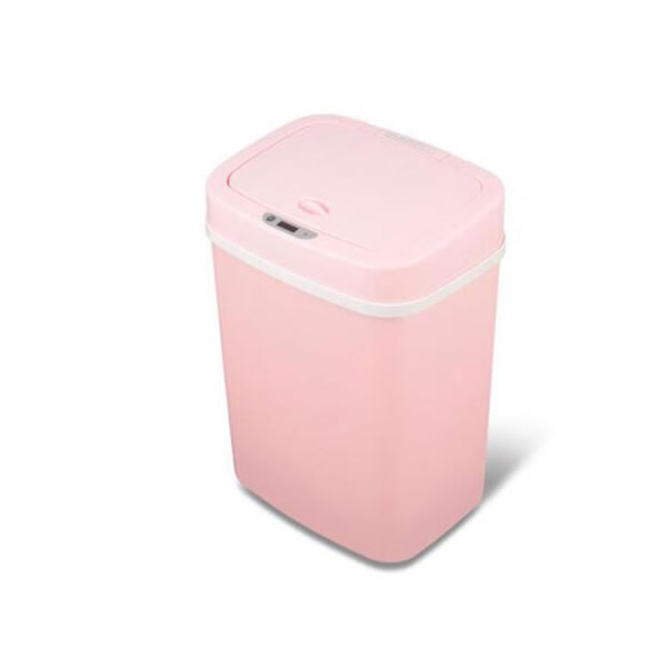 Motion Sensor Kitchen Garbage Bin