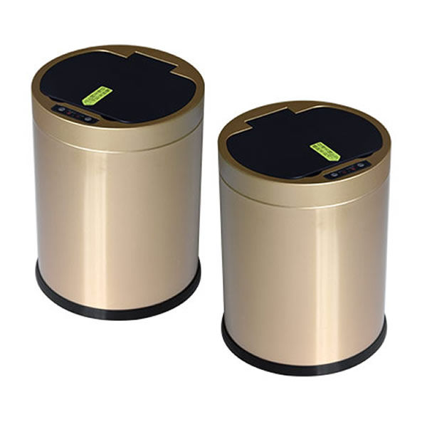 Household Infrared Automatic Trash Bin
