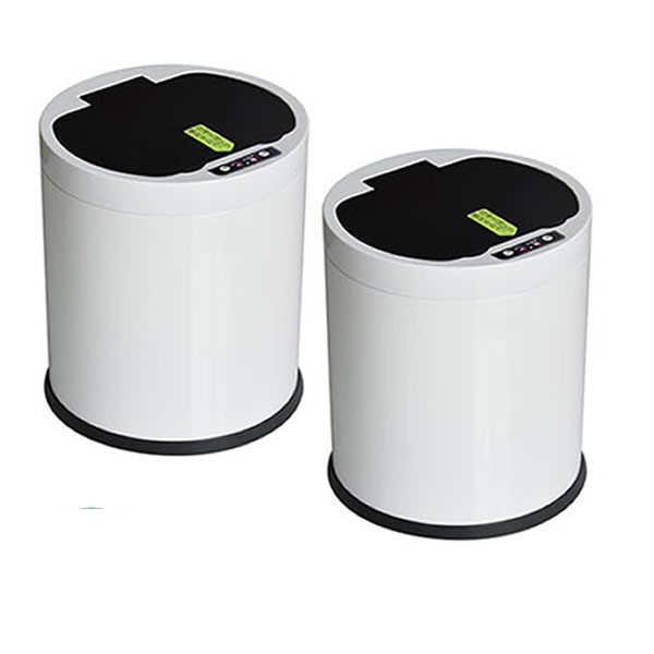 Latest Design Sensor Environment Waste Bin