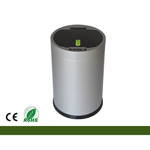 Touchless Automatic Sensor Trash Can