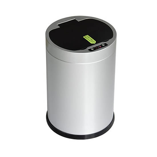 The Benefits of Sensor Trash Cans